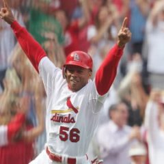 Playoff Push Begins With St. Louis Cardinals 14-inning Victory Over Pittsburgh Pirates