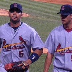 Wainwright Comments Sound Similar To Pujols