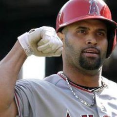 Jack Clark Says Albert Pujols Juiced
