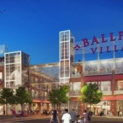 Ballpark Village represents a signature opportunity