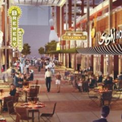 Cardinals To Break Ground On Ballpark Village