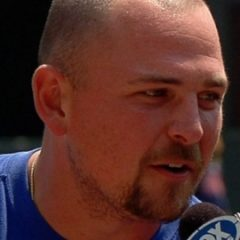 Billy Butler Outstanding DH 2012