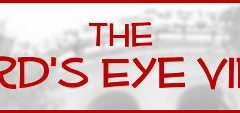 Bird's Eye View: The Showdowns Begin