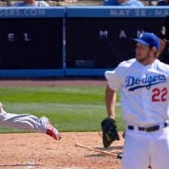 Seven Point Preview For Cardinals/Dodgers NLCS
