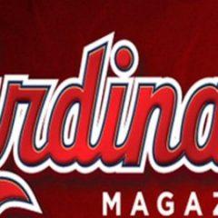 Cardinals Magazine Debuts Digital Edition