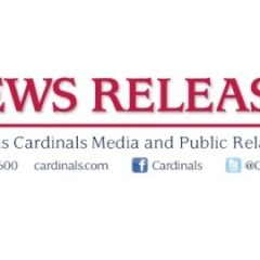Cardinals Announce Details Of 2013 Social Media Night