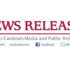 Cardinals Announce Details Of 2013 Social Media Night