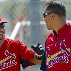Beltran on pace to do something no other Cardinal or Royal ever has