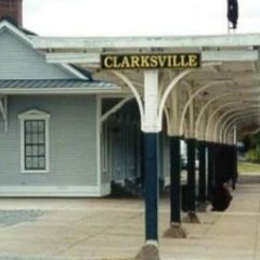 This One's For You 2014: Last Train to Clarksville