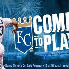 "The Royals ""Come To Play,"" but will they have ""game"" this season?"