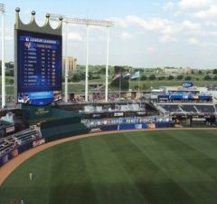 Get Out To The 'K' And Watch The Youth Play