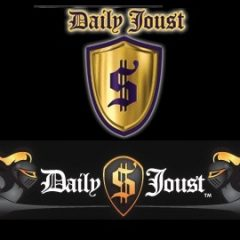 Sponsored Post – Daily Joust Freeroll