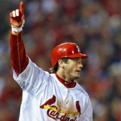 David Freese, St. Louis Cardinals arbitration talk shouldn't raise concerns