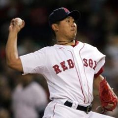 Wilmington Rocks Matsuzaka In 7-2 Win