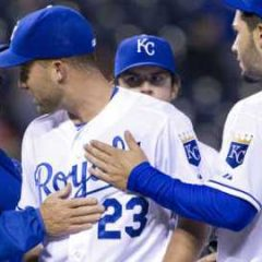 Are the 2012 Royals a bad team?