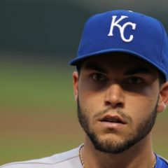 2012 Key Player: Eric Hosmer