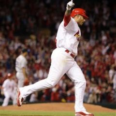 2010 Year In Review: Cardinals Shortstop