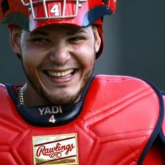 Why Yadier Molina Is The Cornerstone Of The Cardinals