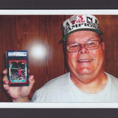 Loyal ISA Customer Wins the Holy Grail of Basketball Cards