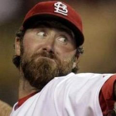 St. Louis Cardinals Might Have Long-term Closer In Jason Motte