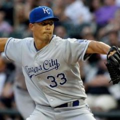 2013: The Royals time to go after starting pitching