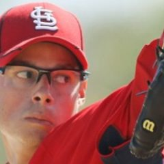 St. Louis Cardinals need more Joe Kelly, less Mitchell Boggs