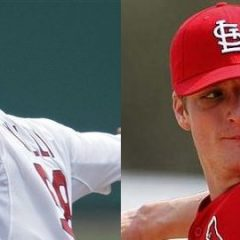 Yahoo Sports: A Look at the Future St. Louis Cardinals Hurlers