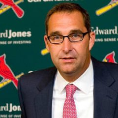 The Top 5 Moves by Mozeliak