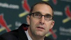 Cardinals Winter Warm Up: John Mozeliak Chat Wrap