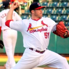 St. Louis Cardinals should choose Jorge Rondon for final bullpen spot
