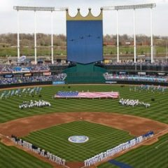 Why I'm thankful I'm a Royals fan