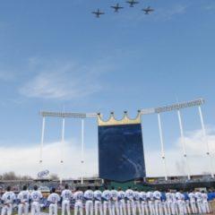 Royals Announce 2012 Regular Season Schedule