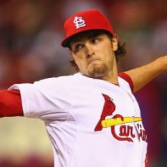 St. Louis Cardinals reliever Kevin Siegrist having success as if he's Yasiel Puig