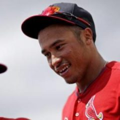 Rookie Kolten Wong Expected to Be St. Louis Cardinals' Starting 2nd Baseman