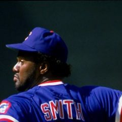 Cooperstown Choices: Lee Smith