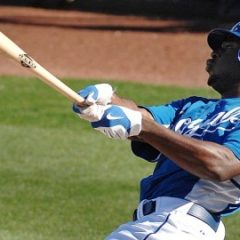 Columbus Clips Chasers In Triple-A Title Game