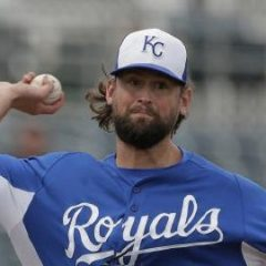 Luke Hochevar out for the 2014 season, will have Tommy John surgery