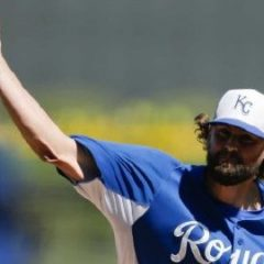 The Royals Send Luke Hochevar To The Bullpen