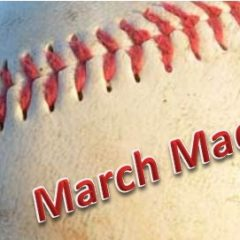 March Madness – All Time Cardinals Tourney Second Round