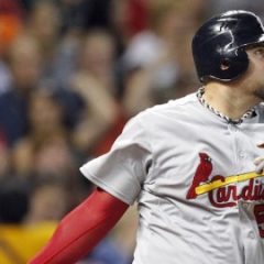 St. Louis Cardinals better without designated hitter