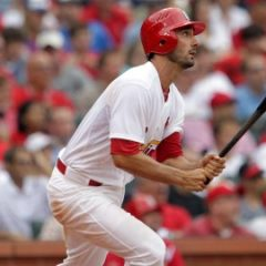 Matt Carpenter sets pace for increasingly impressive St. Louis Cardinals team