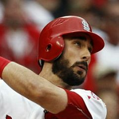 Should St. Louis Cardinals Fans Be Worried About Low Homerun Numbers?