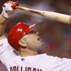 Holliday Poised For A Break-Out Season With Cardinals