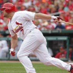 The Great Matt Holliday Debate (with myself)