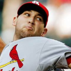 St. Louis Cardinals in bind after Michael Wacha demotion