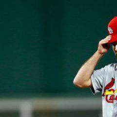 Cardinals Pitchers are Showing Signs of Strengthening their Weaknesses
