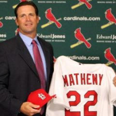 Experience Can Be Overrated: Matheny Is The Right Choice For Cardinals' Manager