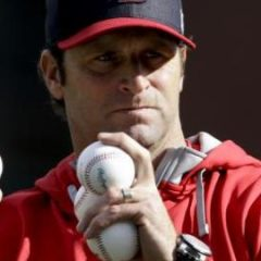 Mike Matheny Won't Let St. Louis Cardinals Draft His Son