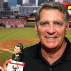 Mike Shannon To Take Over @Cardinals Twitter Account