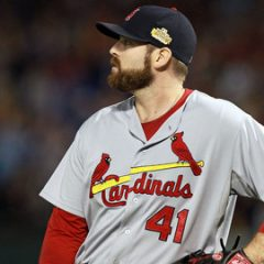 St. Louis Cardinals maintain long-term focus with limited deadline deals